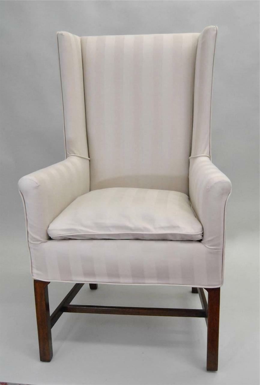 Dining high back parsons occasion arm chair leffler 39 s for Sofas ocasion