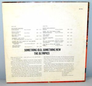 The-Olympics-Something-Old-Something-New-Mirwood-MW-7003-Near-Mint-Jazz-191797314560-2
