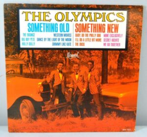 The-Olympics-Something-Old-Something-New-Mirwood-MW-7003-Near-Mint-Jazz-191797314560