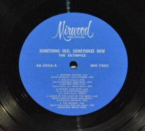 The-Olympics-Something-Old-Something-New-Mirwood-MW-7003-Near-Mint-Jazz-191797314560-5
