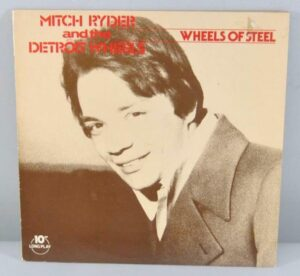 10-LP-Mitch-Ryder-And-The-Detroit-Wheels-Wheels-Of-Steel-Mint-Circa-1972-Rock-262765379171
