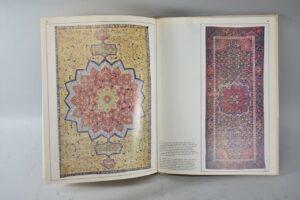 4-Oriental-Illustrated-Carpet-Books-Schurmann-Pushman-Bros-Cresent-Bennett-263741319262-3