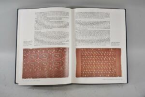 4-Oriental-Illustrated-Carpet-Books-Schurmann-Pushman-Bros-Cresent-Bennett-263741319262-5