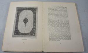 4-Oriental-Illustrated-Carpet-Books-Schurmann-Pushman-Bros-Cresent-Bennett-263741319262-7