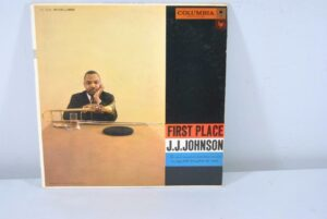 JJ-Johnson-First-Place-Jazz-Vinyl-Columbia-CL-1030-191802722462
