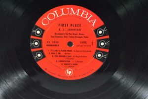 JJ-Johnson-First-Place-Jazz-Vinyl-Columbia-CL-1030-191802722462-4