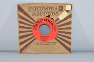 3-Johnny-Mathis-45-RPM-Columbia-Records-Pop-Small-World-NM-192156463123-6