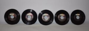 5-Ricky-Nelson-45RPM-Records-NM-Old-Store-Stock-Rock-192196242283