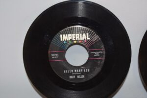 5-Ricky-Nelson-45RPM-Records-NM-Old-Store-Stock-Rock-192196242283-7