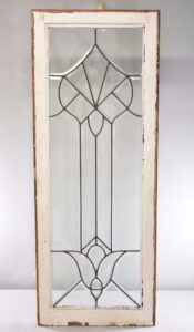 ANTIQUE-LARGE-BEVELED-CLEAR-GLASS-WINDOW-192247211357-2