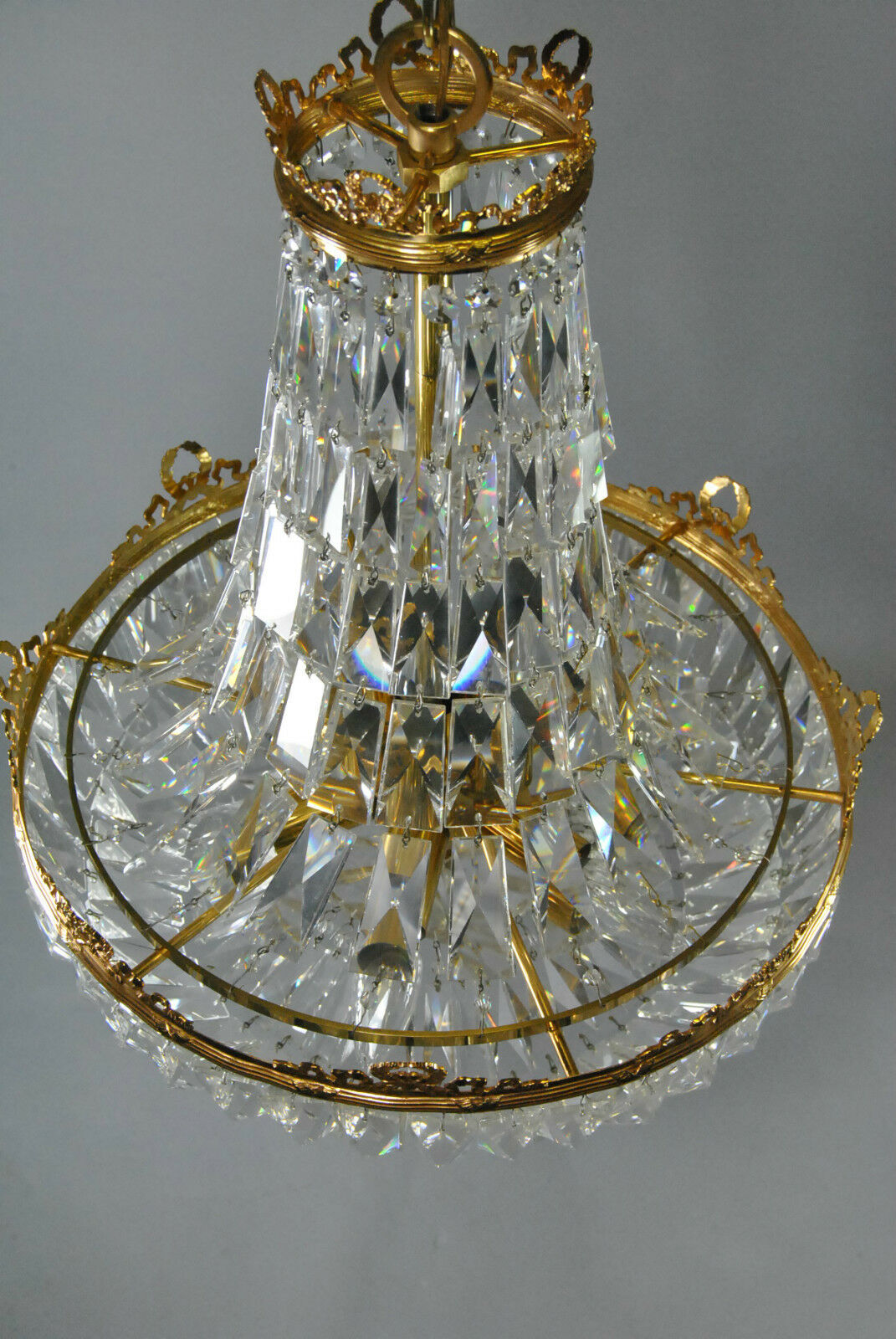 clayton mobile home wiring diagram french basket form crystal chandelier with brass frame #15