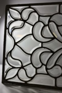 ANTIQUE-BEVELED-GLASS-TRANSOM-WINDOW-HORIZONTAL-OR-VERTICAL-CIRCA-1910-262803573928-3