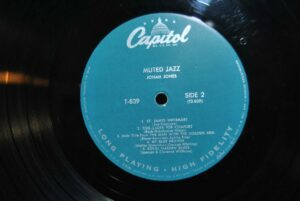 Muted-Jazz-LP-Jonah-Jones-Capitol-Records-NM-Vinyl-and-Cover-262496530979-6