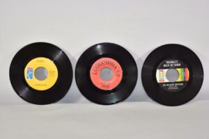 24-Rock-45RPM-Records-Various-Artists-and-Labels-N-Mint-Lewis-Vaughan-Benton-263153877500-5