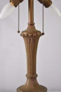 Antique-Caramel-Bent-Slag-Glass-Panel-Table-By-Miller-242-263389311061-6
