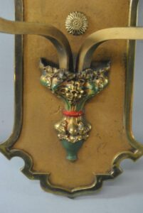 PAIR-OF-LARGE-SCALE-GOTHIC-REVIVAL-2-SOCKET-WALL-SCONCES-191751330641-4