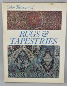4-Oriental-Illustrated-Carpet-Books-Schurmann-Pushman-Bros-Cresent-Bennett-263741319262-2
