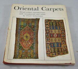 4-Oriental-Illustrated-Carpet-Books-Schurmann-Pushman-Bros-Cresent-Bennett-263741319262-8