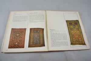 4-Oriental-Illustrated-Carpet-Books-Schurmann-Pushman-Bros-Cresent-Bennett-263741319262-9