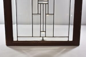 ARTS-CRAFTS-CLEAR-BEVELED-WINDOWS-FRANK-LLOYD-WRIGHT-STYLE-2-AVAILABLE-192277539712-6