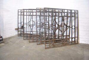 Antique-Decorative-Iron-Grate-41-x-38-263073288462-6