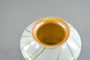Opalescent-Art-Glass-Shade-with-Aurene-Interior-Ruffled-Edge-and-Heart-Design-191093537142-2