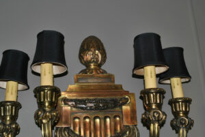 Caldwell-Bronze-Neo-Classical-Style-Four-Armed-Electric-Wall-Sconce-262764111044-2