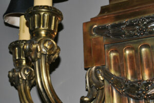 Caldwell-Bronze-Neo-Classical-Style-Four-Armed-Electric-Wall-Sconce-262764111044-4