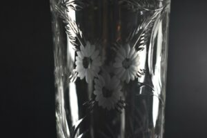 Frank-Whiting-Sterling-And-Cut-Glass-Vase-616-Floral-Details-263697141745-3