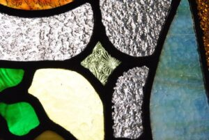 PAIR-OF-AMERICAN-STAINED-GLASS-WINDOWS-WITH-FRUIT-BASKET-DETAIL-1910-191908833355-7