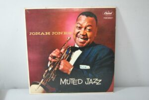 Muted-Jazz-LP-Jonah-Jones-Capitol-Records-NM-Vinyl-and-Cover-262496530979